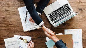 Layanan bank online terpercaya di Indonesia