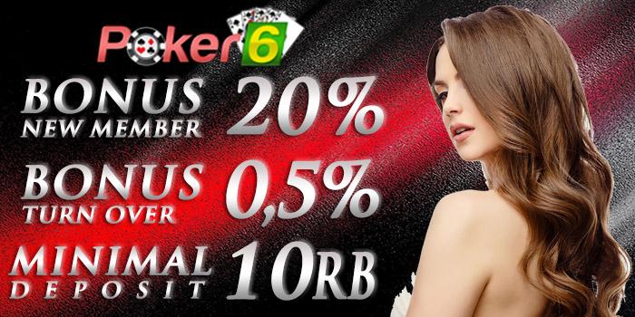 Situs Ceme Bonus Referal 15%